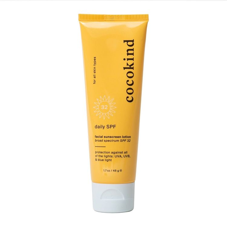 cocokind Daily Sunscreen - SPF 32 - 1.7oz