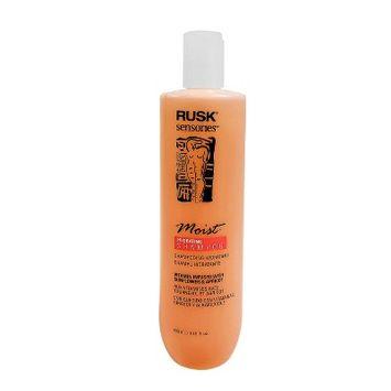 Rusk Sensories Moist Sunflower and Apricot Hydrating Shampoo - 13.5 fl oz