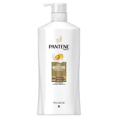 Pantene Pro-V Daily Moisture Renewal 2 in 1 Shampoo & Conditioner - 25 fl oz