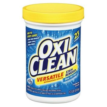 OxiClean Versatile Laundry Stain Remover