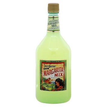 Jose Cuervo Original Margarita Mix - 1.75L Bottle