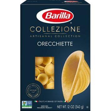 Barilla Collezione Artisanal Collection Orecchiette