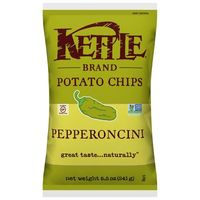 Kettle Pepperoncini Potato Chips - 8.5oz