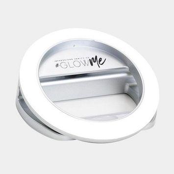 Impressions Vanity GlowMe 2.0 LED Selfie Ring Light - White