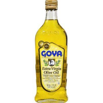 Goya Extra Virgin Olive Oil - 17oz