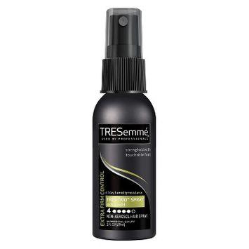 TRESemme TRES Two Extra Hold Non Aerosol Hairspray -Travel Size- 2 fl oz