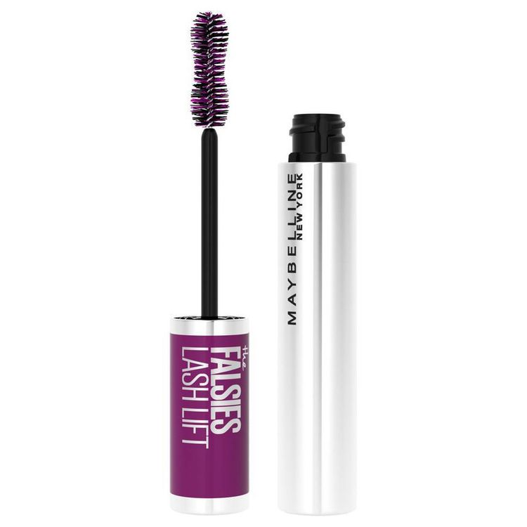 Maybelline Falsies Lash Lift Washable Mascara Black - 0.32 fl oz