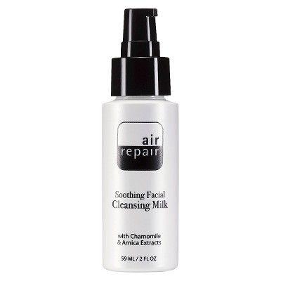Air Repair Smoothing Facial Cleansing Milk - 2 fl oz