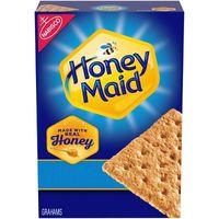 Honey Maid Graham Crackers - 14.4oz