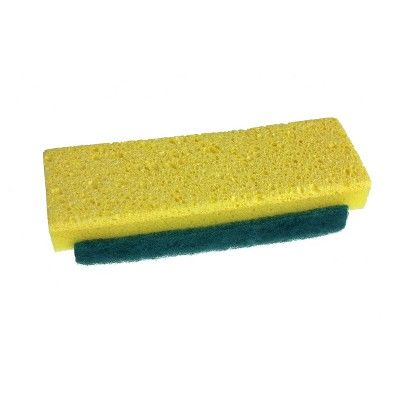Up & Up Squeeze Mop Sponge Refill - Up&Up