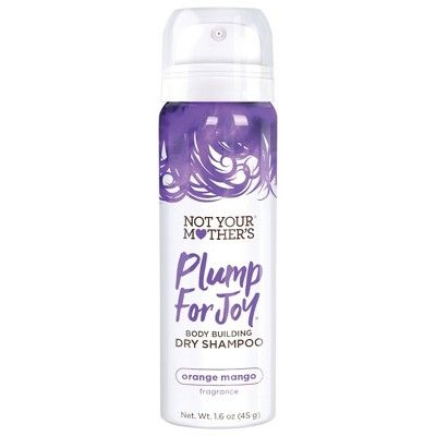 Not Your Mother's Plump for Joy Mini Dry Shampoo - 1.6oz