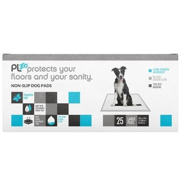 PL360 Non - Slip On Dog Pads