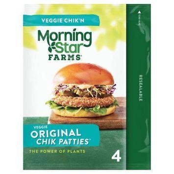 MorningStar Farms® Original Chik Patties®