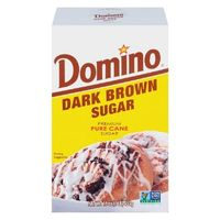 Domino Dark Brown Sugar - 16oz