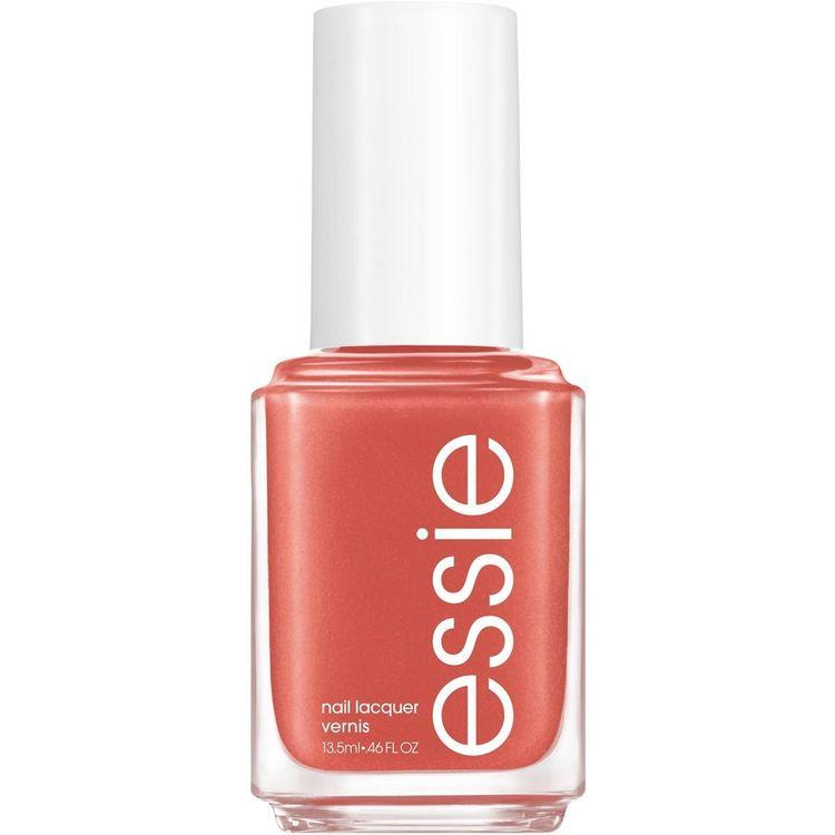 essie Spring Trend 2021 Nail Color - Retreat Yourself - 0.46 fl oz