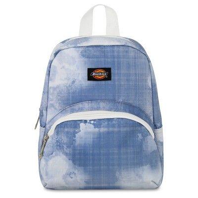 Dickies Mini Festival Backpack - Bleach Linen
