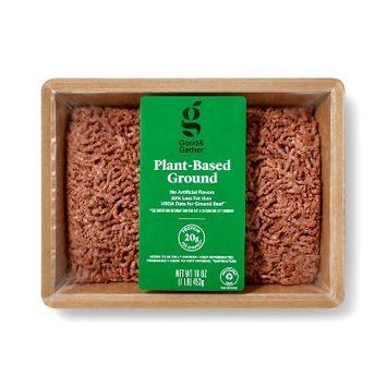 Good & Gather Alternative Protein Ground - 16oz