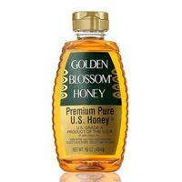 Golden Blossom Honey Premium U.S. Honey - 16oz