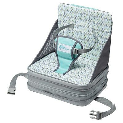 The First Years On the Go Booster Seat