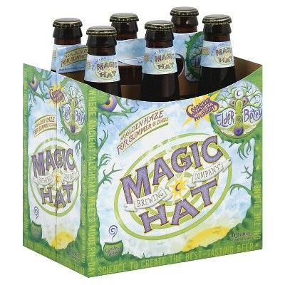 Magic Hat Ale Hi.P.A