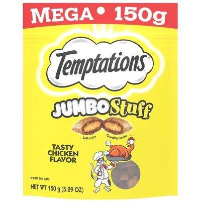 TEMPTATIONS™ JUMBO Stuff Tasty Chicken