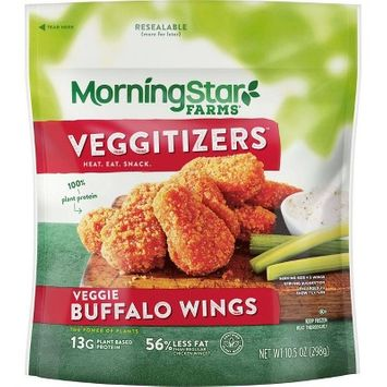 MorningStar Farms® Buffalo Wings