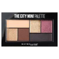 Maybelline City Mini Eyeshadow Palette X Shayla - 0.14oz