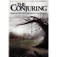 The Conjuring (Includes Digital Copy) (UltraViolet) (dvd_video)