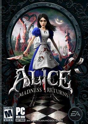Alice: Madness Returns - PC Game (Digital)