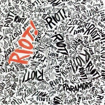 Paramore - Riot! (CD)