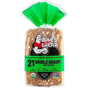 Dave's Killer Bread - 27 oz