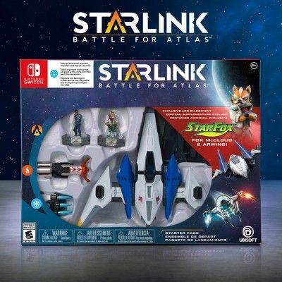 Ubisoft Starlink: Battle for Atlas Starter Pack - Nintendo Switch