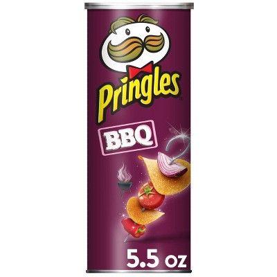 Pringles® BBQ