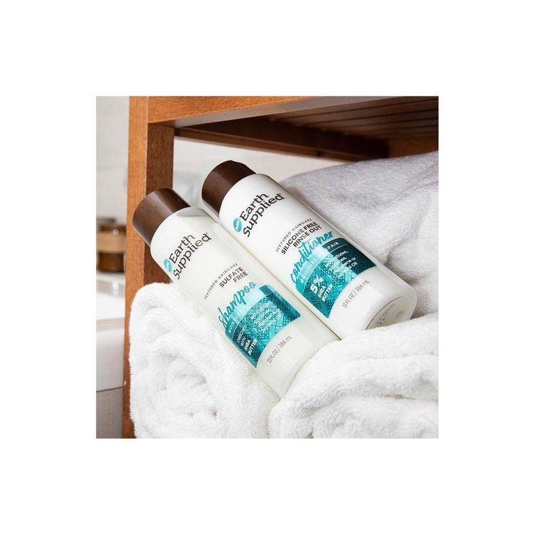 Earth Supplied M&R Sulfate Free Shampoo - 13 fl oz