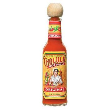Cholula Original Hot Sauce - 12 fl oz