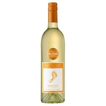 Barefoot Riesling White Wine - 750ml Bottle
