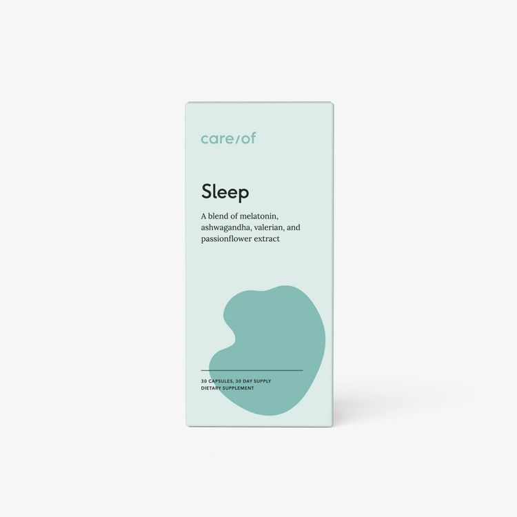 Care/of Sleep Supplements - 30ct