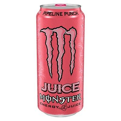 Juice Monster, Pipeline Punch - 16 fl oz Can