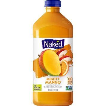 Naked Mighty Mango Juice Smoothie - 64oz