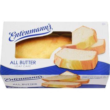 Entenmann's Loaf - All Butter, 12 oz