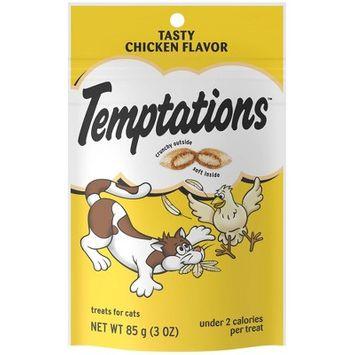 TEMPTATIONS™ Classics Tempting Tuna Cat Treats