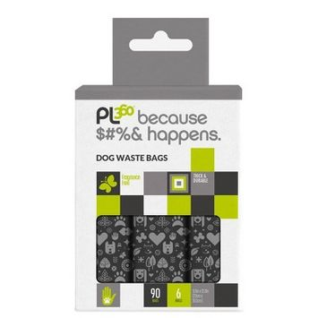 PL360 Dog Waste Bags - 90ct
