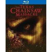 The Texas Chainsaw Massacre (Blu-ray)