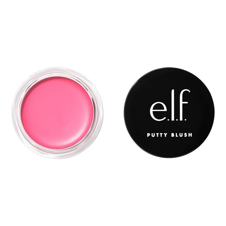 e.l.f. Putty Blush - Bora Bora - 0.35oz