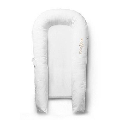 DockATot Grand Dock - Pristine White