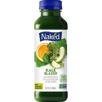 Naked Kale Blazer Vegan Juice Smoothie - 15.2oz