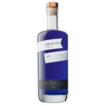 Empress 1908 Gin - 750ml Bottle, Size: 750 ml