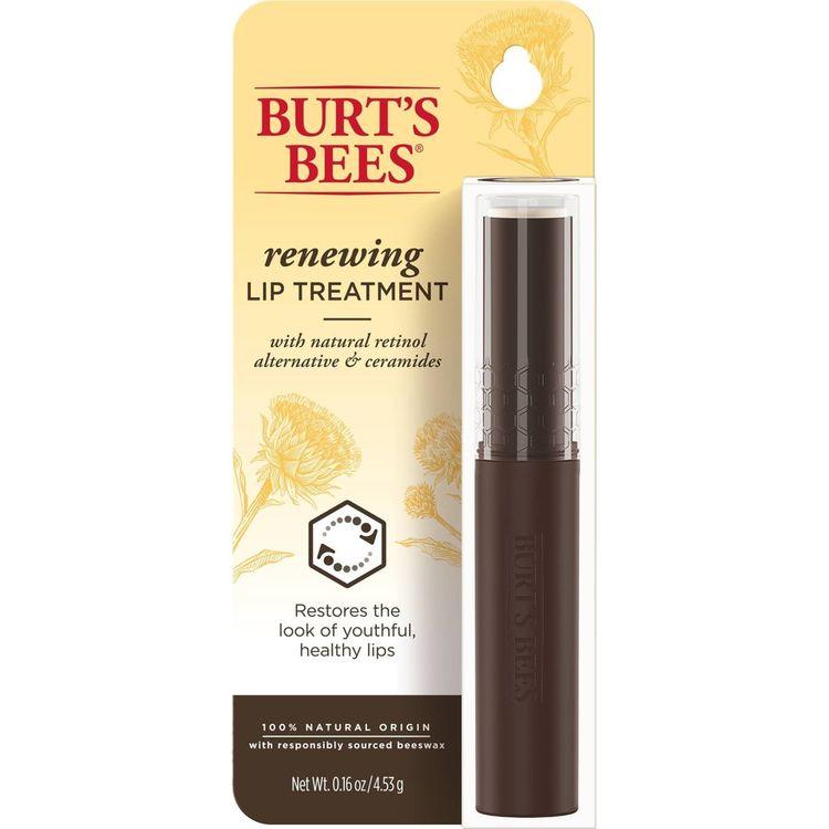 Burt's Bees Renewing Lip Treatment - 0.16oz
