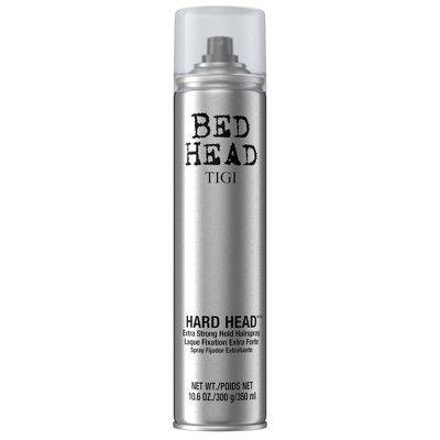 TIGI Bed Head Hard Head Hairspray- 10.6oz