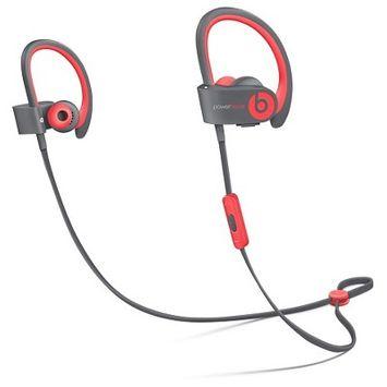 Beats® Powerbeats2 Wireless In-Ear Headphones Red